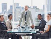 Mô hình đội ngũ triển khai dự án ERP của doanh nghiệp
