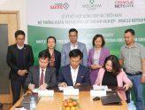 """Megram Group theo đuổi mô hình quản trị tập đoàn """"chuẩn quốc tế"""""""