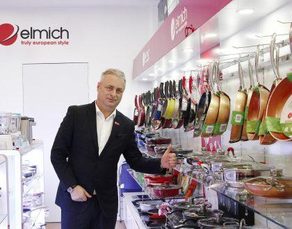 Công ty cổ phần Elmich kích hoạt tăng trưởng với Oracle NetSuite